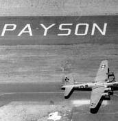 Payson Airport